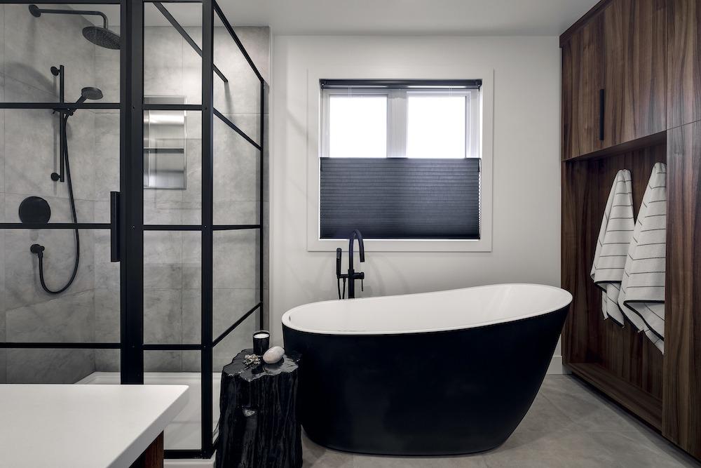 Salle de bain Bastarache