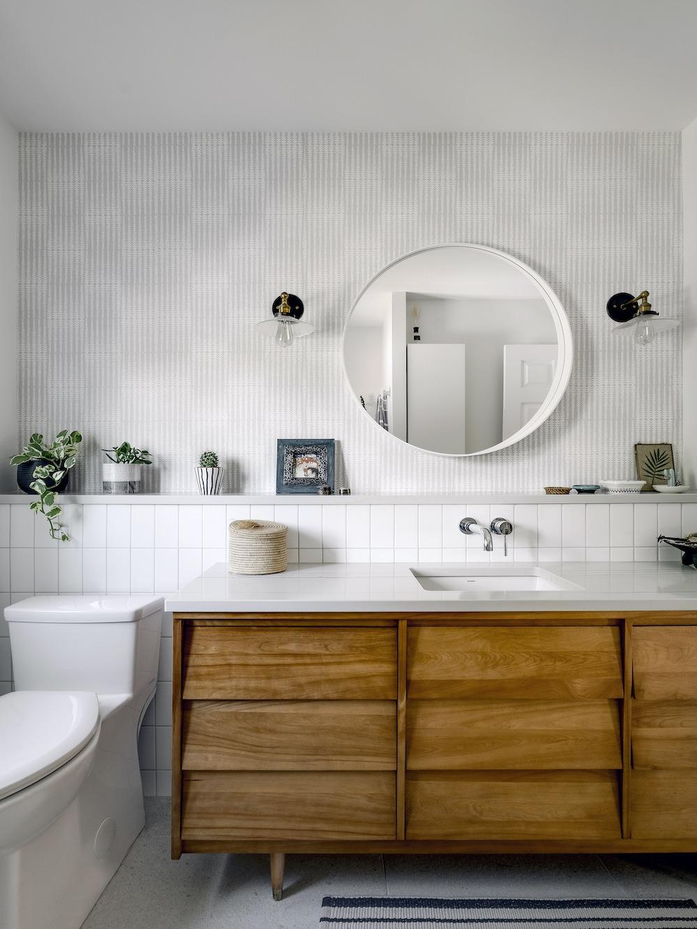 Salle de bain Andréanne